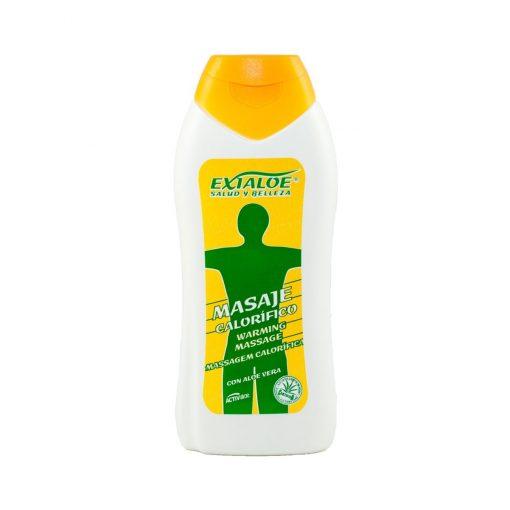 masaje producto comprar aloe vera deportivo