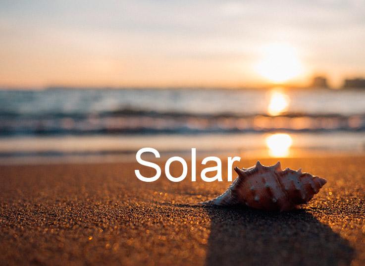 Solar productos Aloe Vera