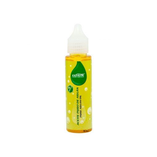 tratamiento producto compra aloe vera aceite argán